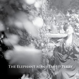 David Lol Perry Elephant Man CD Cover 2012