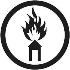 Burning Shed Logo